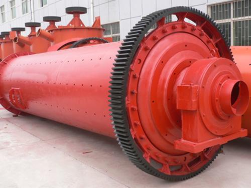 水煤浆球磨机厂家