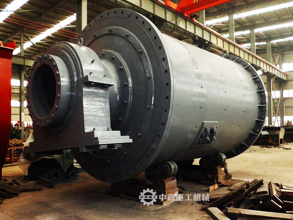 钢球磨煤机厂家