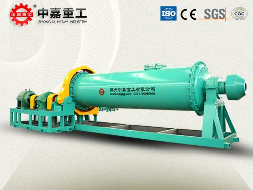 氧化铝球磨机